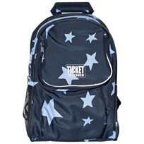 Ticket to heaven Backpack Beginners Boy della robbia blue|blue della robbia blue|blue