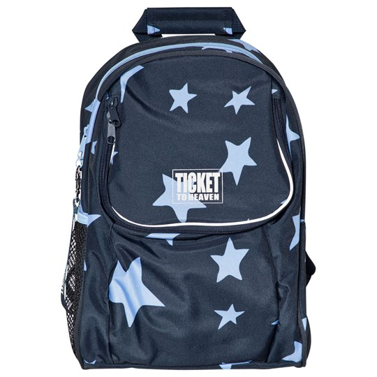 Ticket to heaven Blue Beginners Backpack della robbia blue|blue