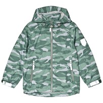 Ticket to heaven Noland Jacket Duck Green duck green|green
