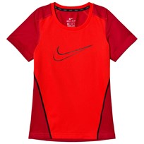 NIKE Red Dry Training Top 634
