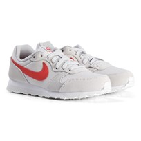 NIKE Vast Grey MD Runner 2 Shoes 013