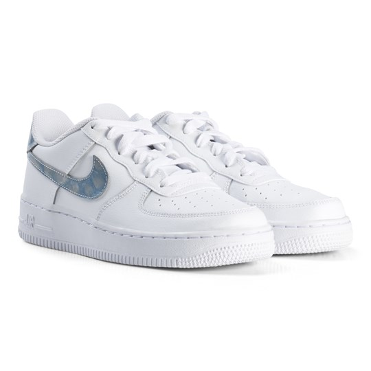 NIKE White Air Force 1 Shoes 131