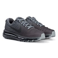 NIKE Air Max 2017 Shoes Cool Grey 005