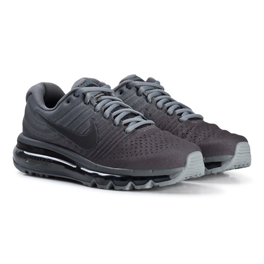 super popular 8d2c4 ddb56 NIKE - Air Max 2017 Shoes Cool Grey - Babyshop.com