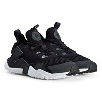NIKE Black Huarache Drift Shoes 008