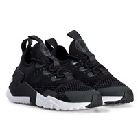 NIKE Black Huarache Drift Kids Shoes 008