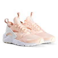 NIKE Crimson Tint Nike Air Huarache Ultra Kids Shoes 800