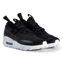 NIKE Air Max 90 Kids Shoes Black 005