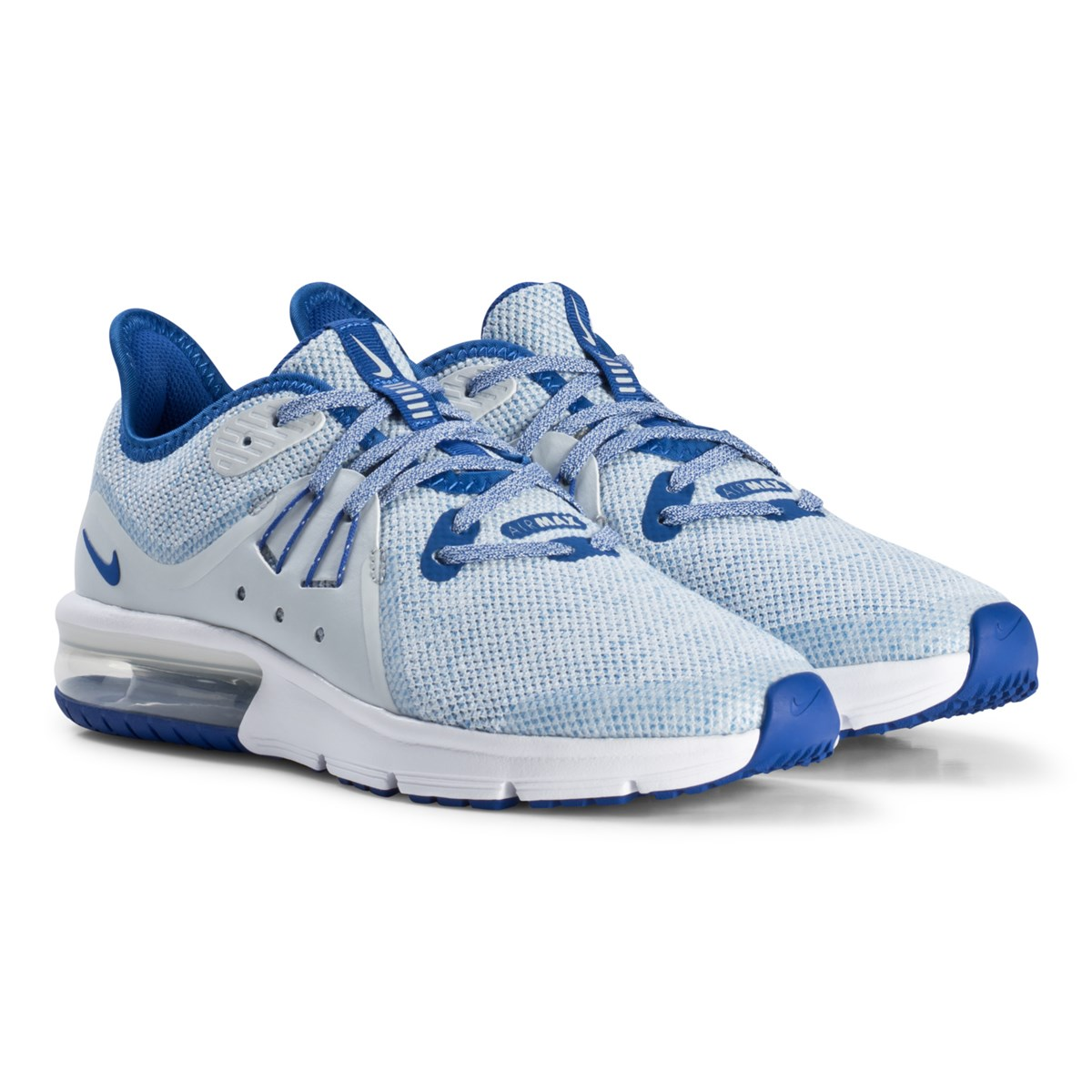 the latest ec015 df232 nike game royal air max sequent shoes