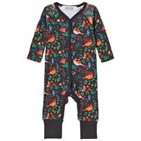 Anïve For The Minors Babylon Baby Jumpsuit Multi