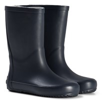 Ticket to heaven Rubber Boots Total Eclipse total eclipse|blue