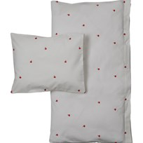 garbo&friends Apple Junior Bed Set SE Multi