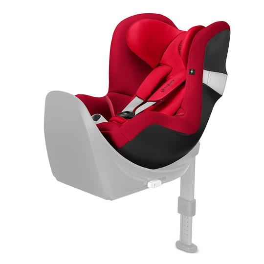 Cybex Sirona M2 I-Size Rebel Red 2018 Rebel Red