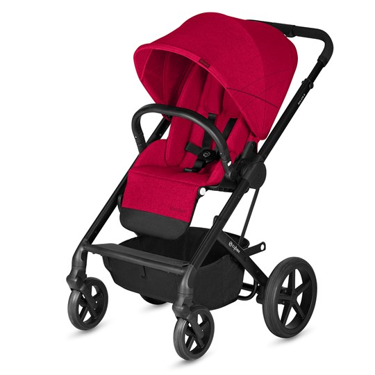 Cybex Balios S Stroller Rebel Red 2018 Rebel Red