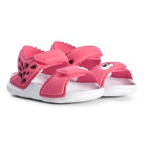 adidas Performance Real Pink Monster Alta Swim Infants Sandals REAL PINK S18/FTWR WHITE/CORE BLACK