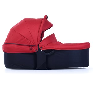 Image of TFK Quick Fix Carrycot Tango Red (3015417419)