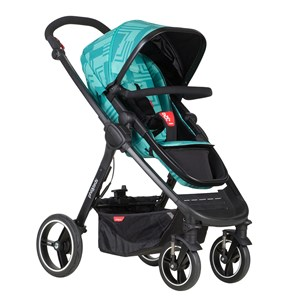 Image of Phil and Teds Mod Stroller Capri 2018 (3015414847)