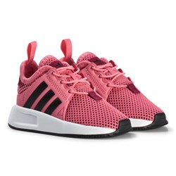 adidas Originals X PLR Infants Sneakers Rosa