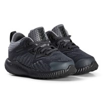 adidas Performance Grey Alphabounce Beyond Infants Trainers GREY FOUR F17/CARBON S18/DGH SOLID GREY