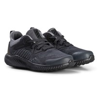 adidas Performance Grey Alphabounce Beyond Kids Trainers GREY FOUR F17/CARBON S18/DGH SOLID GREY