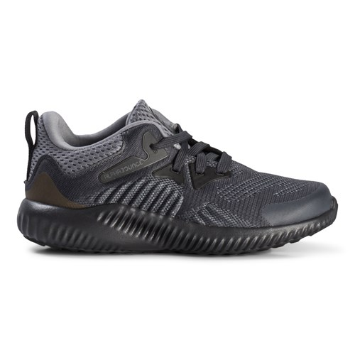 Grey Alphabounce Beyond Kids Trainers