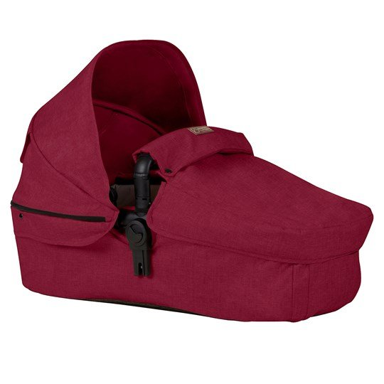 Mountain Buggy Cosmopolitan Carrycot Bordeaux Bordeaux