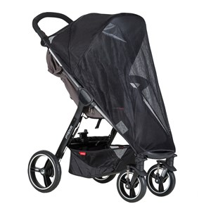 Image of Phil and Teds Suncover, Smart Stroller (3015625641)