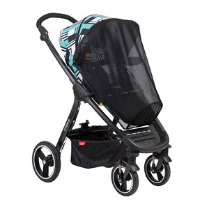 Image of Phil and Teds Suncover, Mod Stroller (3015625639)