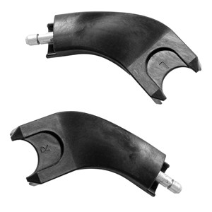 Image of Phil and Teds Carseat adapter, Smart / Mod (3015621451)