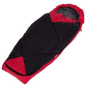 Image of Phil and Teds Snuggle & Snooze Footmuff Red 2018 (3015621987)