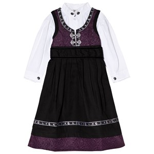 Image of Salto Pike Purple Party Outfit 104 cm (3015621767)