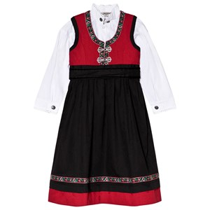 Image of Salto Pike Red Party Outfit 86/92 cm (3015621753)
