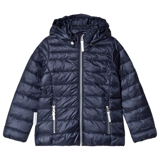 Ticket to heaven Kid's Padded Comerzo Jacket Total Eclipse total eclipse blue