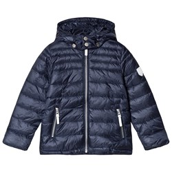 Ticket to heaven Padded Comerzo Jacket Total Eclipse