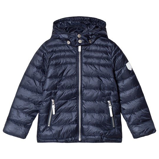 Ticket to heaven Padded Comerzo Jacket Total Eclipse total eclipse|blue
