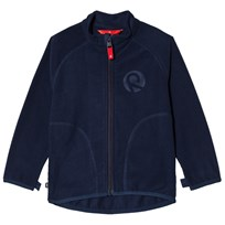 Reima Fleece sweater  Inrun Navy Laivastonsininen