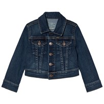 Ralph Lauren Denim Trucker Jacket Marcella Wash 001