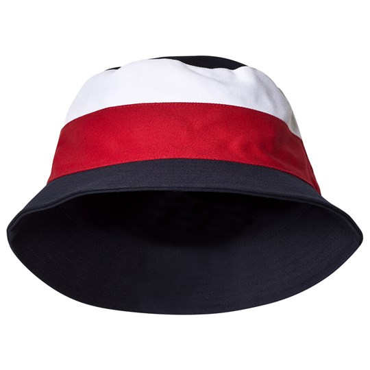 Tommy Hilfiger Reversible Bucket Hat Corporate 902