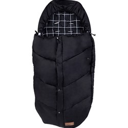 Mountain Buggy Footmuff Grid 2018