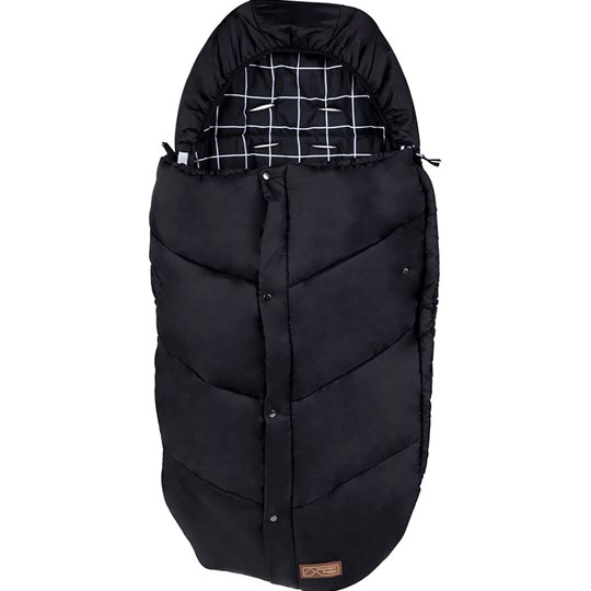 Mountain Buggy Footmuff Grid 2018 Grid