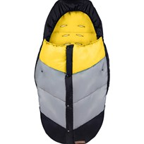 Mountain Buggy Footmuff cyber, 2018 Cyber
