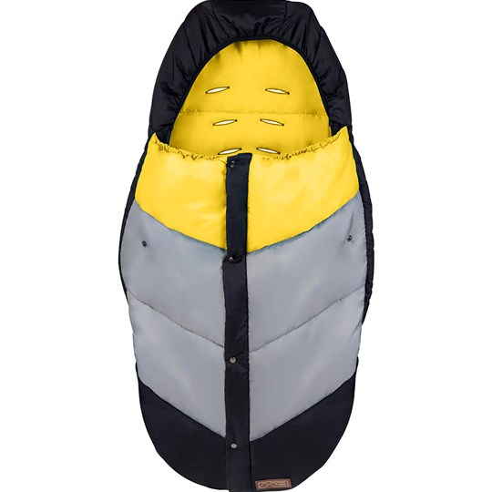 Mountain Buggy Footmuff Cyber 2018 Cyber