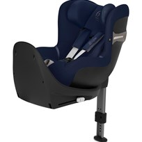 Cybex Sirona S i-Size Denim Blue 2018 Denim Blue