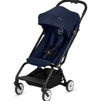 Cybex Eezy S Stroller Denim Blue 2018 Denim Blue