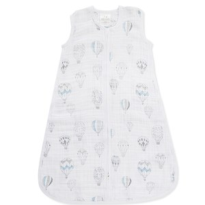 Image of Aden + Anais Night Sky Reverie Light Sleeping Bag (1.0 tog) 12-18 months (3125282397)