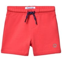 Mayoral Red Jersey Shorts 51