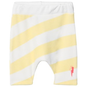 Image of Scamp & Dude Cool Kid Shorts Yellow Sundowners 6-7 år (1104880)
