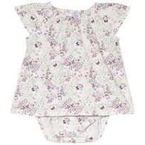 Hust&Claire Dress Baby Body Sugar Sugar
