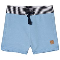 Hust&Claire Shorts Clear Blue Clear Blue