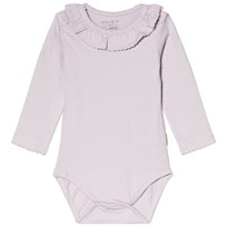 Hust&Claire Baby Body Lilac Ash Lilac ash